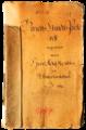 1819 Gerichtsprotokoll der Herrschaftlich Adlerschen Gerichte.png