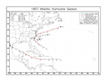 1857 Atlantic hurricane season map.png
