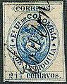 1868 2half Antioquia pen Sonson Sc1.jpg