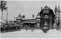 1900 - Vila de la Sinaia a familiei Take Ionescu.PNG