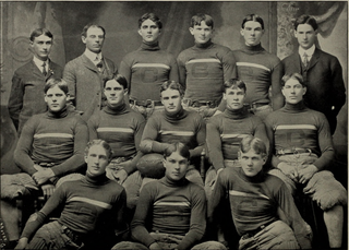 1903 Clemson Tigers football team American college football season