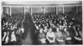 1903 PotterHall Boston chorus rehearsal HHSociety.png