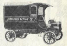 Kansas City Motor Car Company