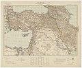 1920 map - Asia Minore, Armenia, Caucasia Meridionale, Siria, Mesopotamia e regioni adiacenti.jpg