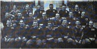 1921 Lafayette football team American college football season