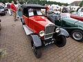 1930 Peugeot, Dutch licence registration DE-40-26 p3.JPG