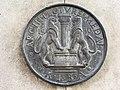 1930 RIBA Architecture medal, Howells, August, 2018.jpg