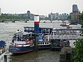 1934 ship Tattershall Castle in London.jpg