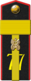 77th Motor-Car Regiment