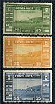 1946 CCCF Championship commemorative stamps.jpg