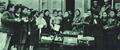195106 1951年朝鲜战争中刘清扬代表中国妇女向朝鲜送礼.png
