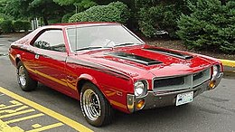 1968 AMC Javelin base model red-NJ.jpg