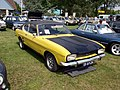 1973 Ford Capri 1600 GT, Dutch licence registration 13-97-ZA p1.JPG
