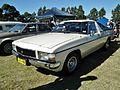 1983 Holden WB utility (7763255910).jpg