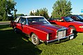 1983 Lincoln Continental Mark IV (29033290252).jpg