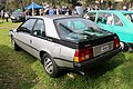 1984 Renault Fuego GTX hatchback (28940230126).jpg