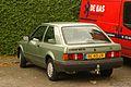 1987 Ford Escort 1.6i CL (15464331576).jpg