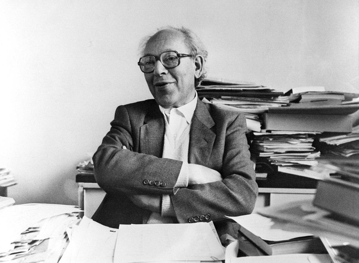 Jacques ledoux u wikipedia