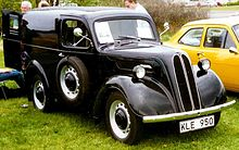 ford anglia wikipediadelivery vans based on the anglia supported british commerce for several decades these \
