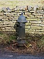 19th C cast iron water hydrant - geograph.org.uk - 721449.jpg