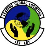 1 Logistics Readiness Sq emblem.png