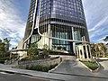 1 William Street, Brisbane carpark access.jpg