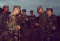 1st Platoon, A Company, 1st Battalion, 3rd Marines in Okinawa, November 1989 P02.tif