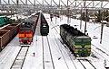 2ТЭ10М-2948, Россия, Башкортостан, станция Кандры (Trainpix 145824).jpg