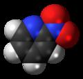2-Nitropyridine molecule spacefill.png