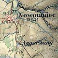 2. Militärische Aufnahme (-1869) Nowotaniec am Pielnica.JPG