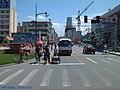 2002年 长春市重庆路(新京丰乐路) - panoramio.jpg