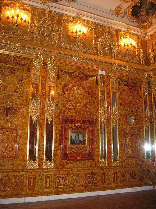2002-11-15 071b Puschkin Bernsteinzimmer