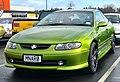 2002 Holden Monaro CV8 (36877245970).jpg