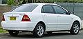2003-2004 Toyota Corolla (ZZE122R) Conquest sedan 02.jpg