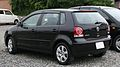 2005-2009 Volkswagen Polo rear.jpg