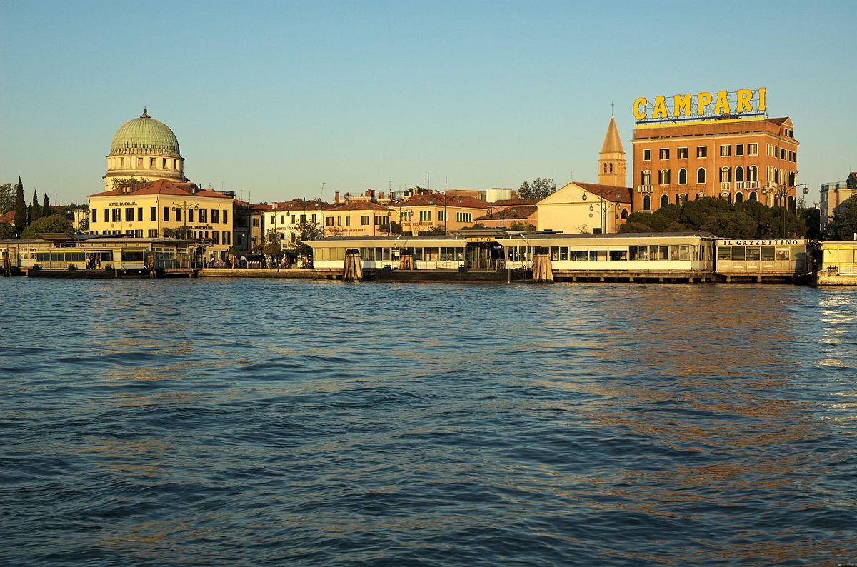 Casino Lido Venice