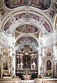20050903050DR Toblach (Bozen) Pfarrkirche Johann Baptist Altar.jpg