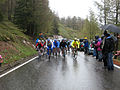 2006 Giro etappi 13 sadetakkiposse.jpg