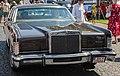2007-07-15 Lincoln Continental, Baureihe 1975–1979 IMG 3259.jpg