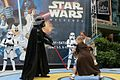 2007 Disney Weekends -1- Jedi Training Academy (631777003).jpg