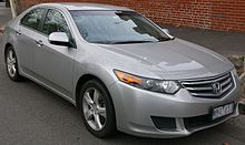 Accord In An And Europe Spirior China Edit