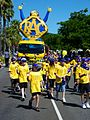 2008 RAC Channel Seven Christmas Pageant with the City of Perth (3088854020).jpg