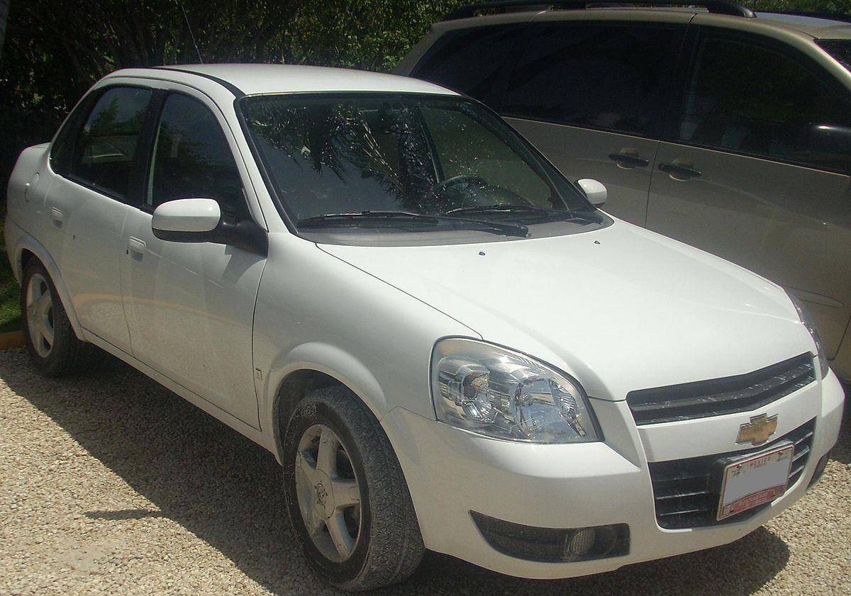 Kelebihan Kekurangan Chevrolet 2009 Murah Berkualitas