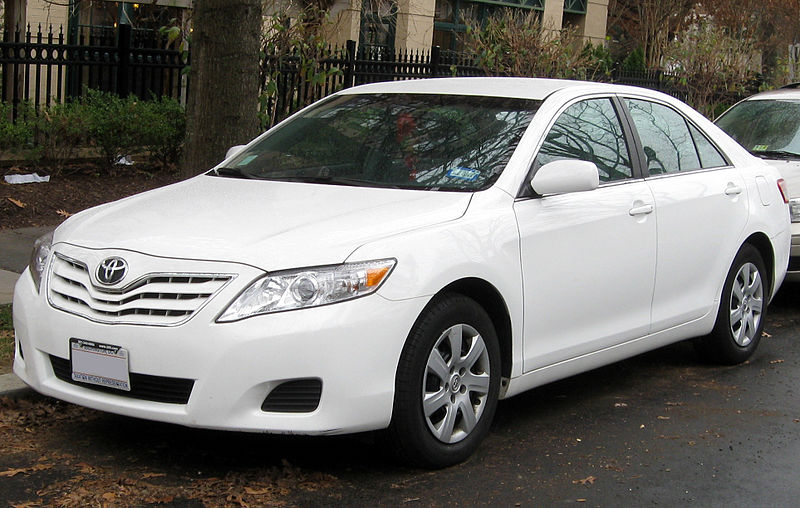 The Beige Camry Performance thread