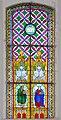 20110418930DR Großböhla (Dahlen) Dorfkirche Bleiglasfenster.jpg