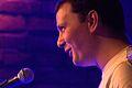 2011 Jazzpospolita live at Alchemia – Michał Załęski (2).jpg