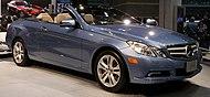 2011 Mercedes E350 Convertible.jpg