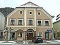 2012.01.15 - Weyer18 - Bürgerhaus, Sylesier-Haus, Marktplatz 15 - 02.jpg
