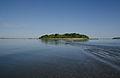 2012 June 10 Bumpkin Island From Sand Spit.jpg