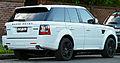 2012 Land Rover Range Rover Sport (L320) HSE Luxury wagon (2012-06-04).jpg